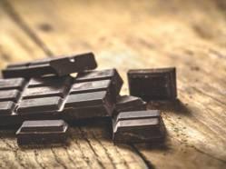 Test - Chocolat noir