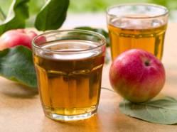 De larsenic dans le jus de pomme