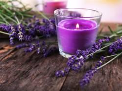 Sent-bon, chandelles et huiles parfumées: désodorisants ou polluants?