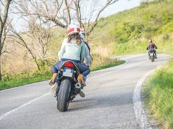 Immatriculation pour motocyclistes attention aux surprises