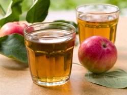Arsenic faut-il se mefier du jus de pomme