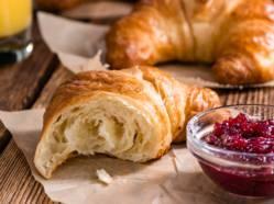 IPAD - Guide expert - Déjeuner santé - Pain et produits de boulangerie - Les autres produits de boulangerie