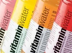 Vitamin Water au banc des accuses