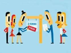 Immobilier acheter sans courtier