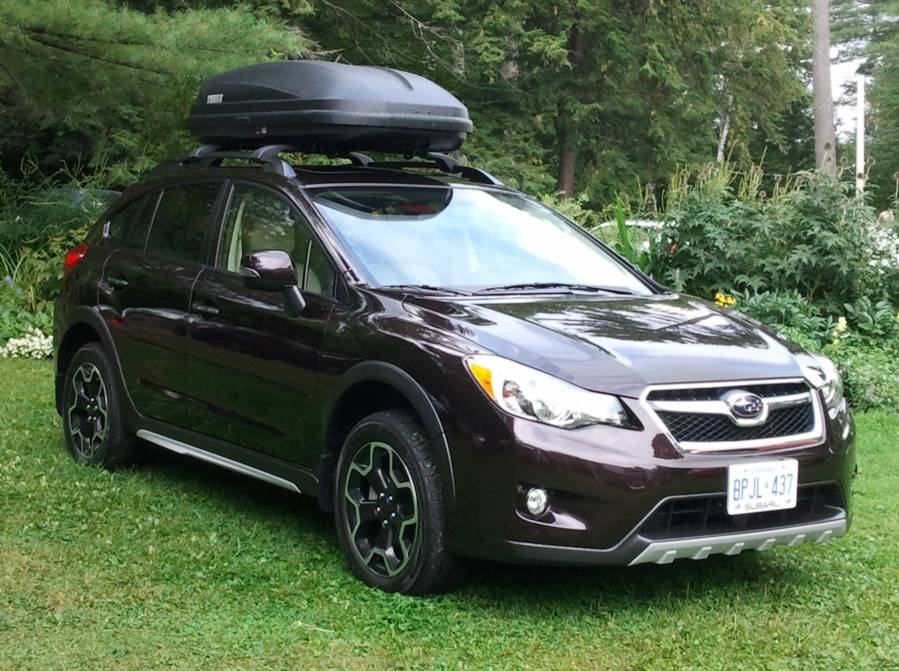 subaru xv crosstrek 2013 premier essai prot gez. Black Bedroom Furniture Sets. Home Design Ideas