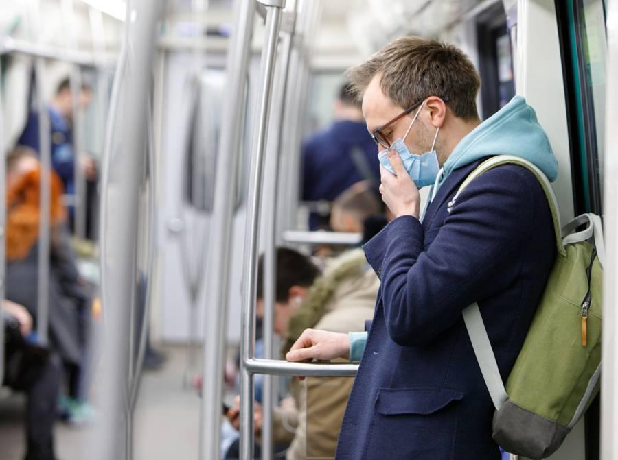 Purell-masque-desinfectant