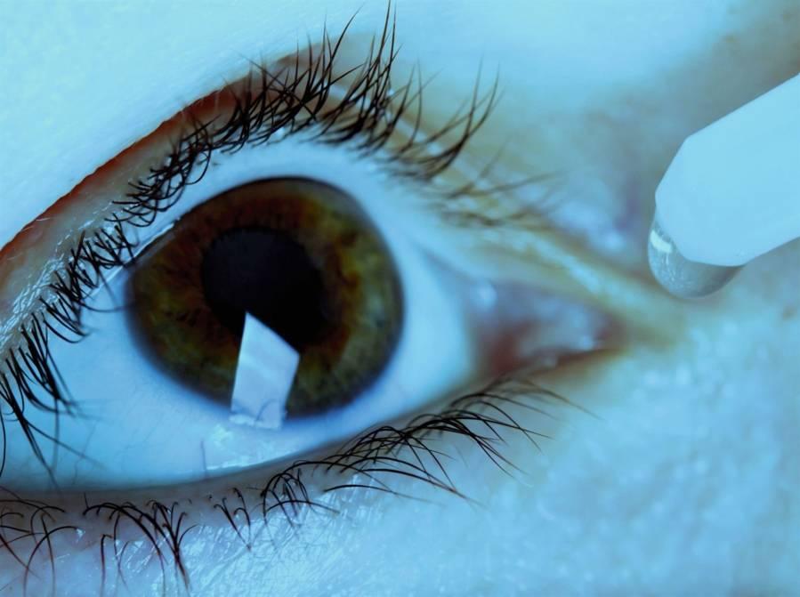 Gouttes pour les yeux: 89 produits testés