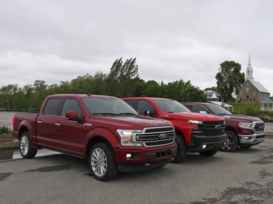test-camionnettes