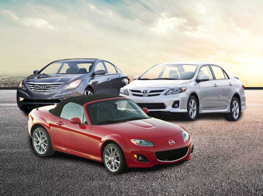 Occasion En Or Le Plus Grand Choix De Vehicules Usages Au Quebec >> Autos D Occasion 2012 A 2017 Plus De 120 Vehicules Testes