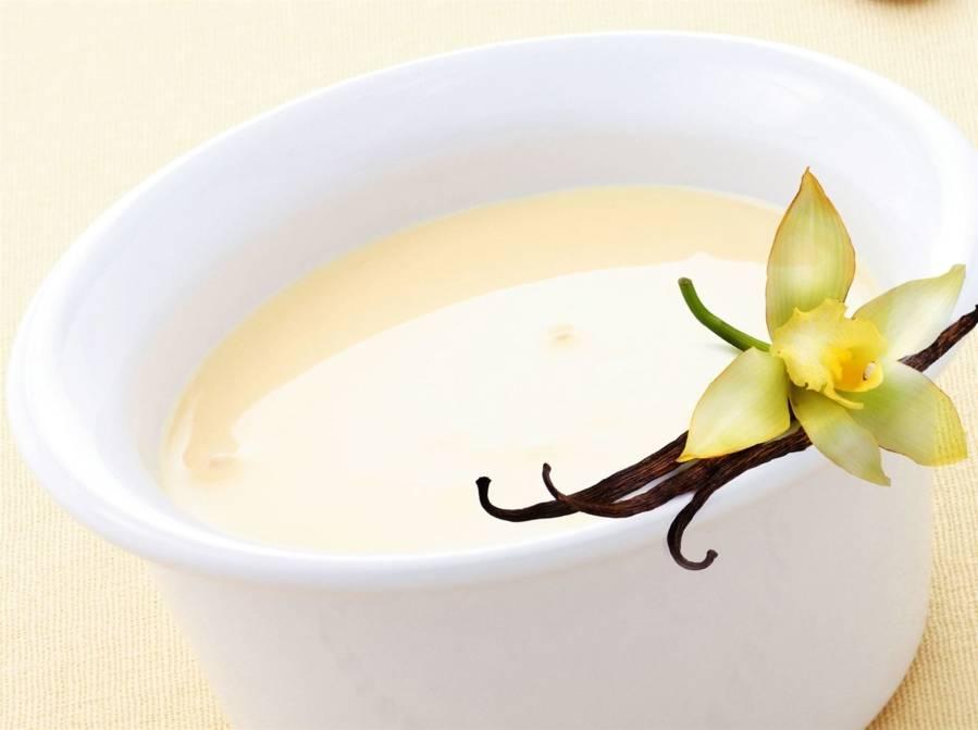 Test - Yogourts vanille