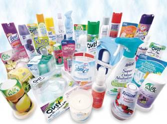 Le point sur les parfums d'ambiance et «purificateurs d'air»