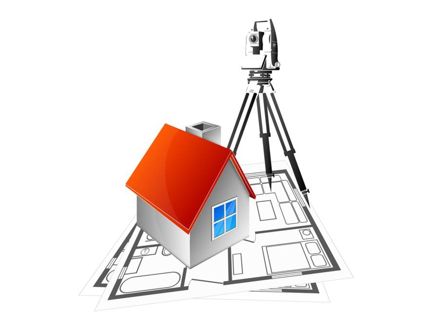 surveying-land-plans-and-registration-of-housing-vector-id1271390463