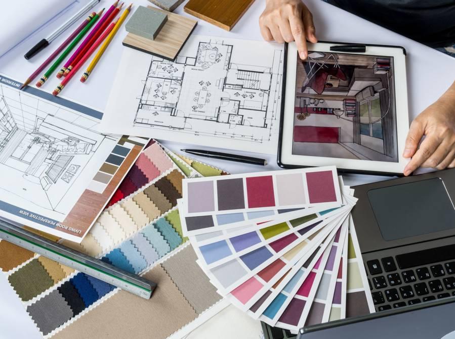 6 questions à se poser avant d'engager un designer d'intérieur