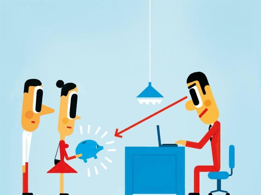 Dossier - Comment choisir son conseiller financier
