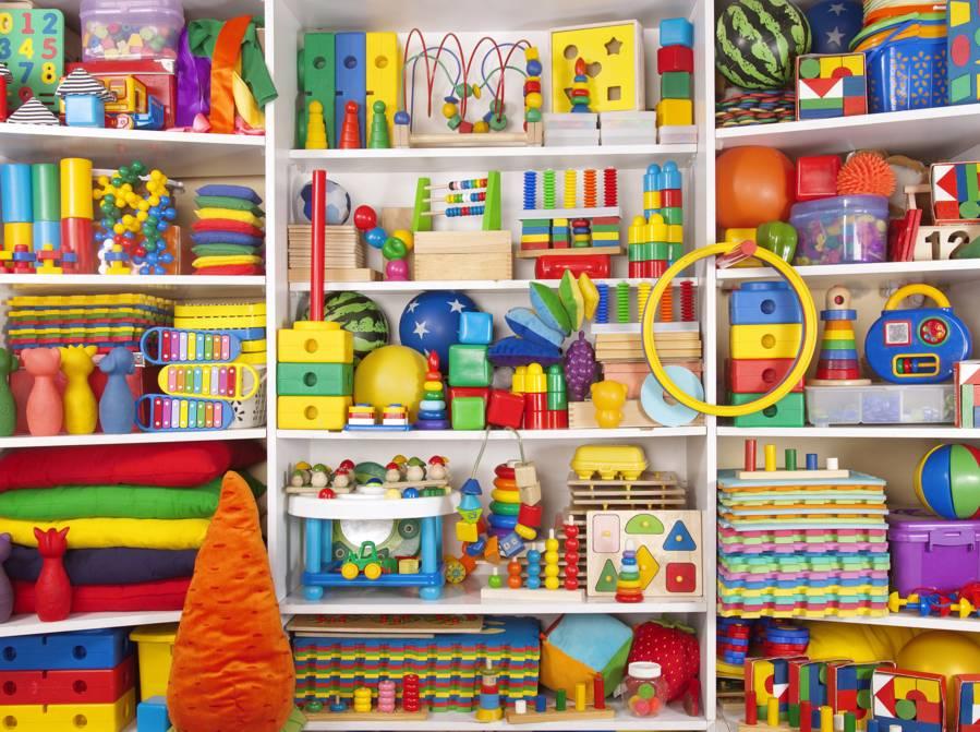 Test - Guide jouets 2016 - Besoin de nouveaux jeux? Empruntez-les à la joujouthèque!