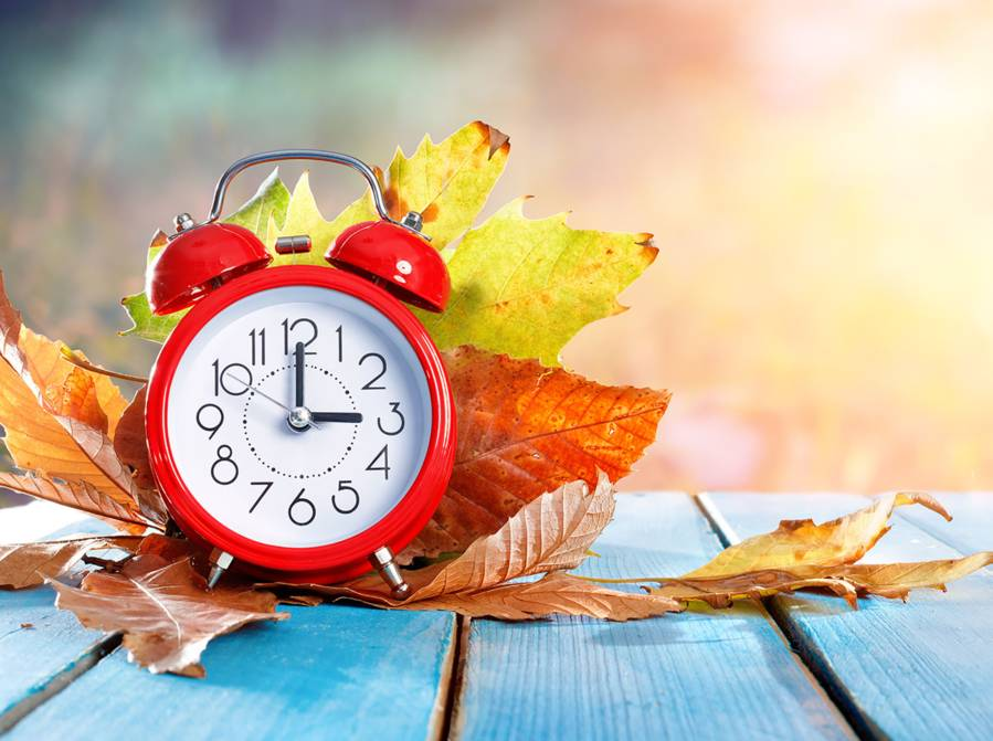 La nuit du samedi au dimanche 5 novembre sera plus longue prot gez - Changement heure d hiver 2017 ...