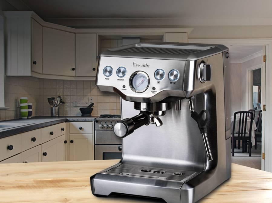 Cafetières à espresso: 20 modèles testés   Protégez-Vous.ca