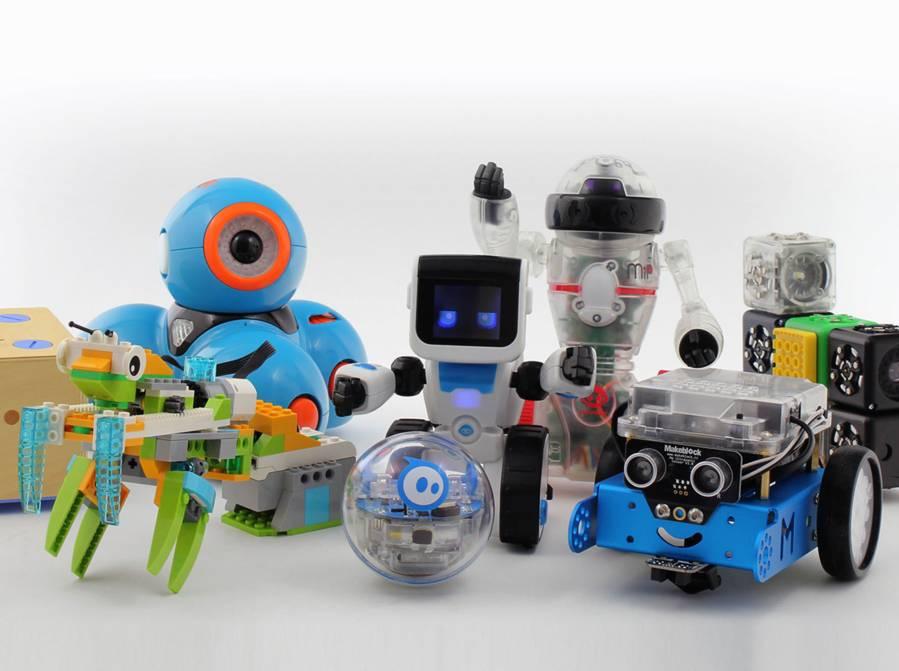 Test de 13 robots-jouets | Protégez-Vous.ca