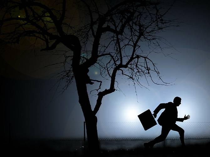 Le Travail Au Noir L Impact Sur Les Recours Et La Pension