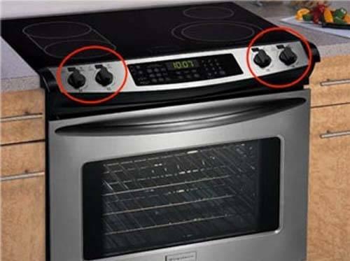 l ment chauffant dangereux rappel de cuisini res. Black Bedroom Furniture Sets. Home Design Ideas