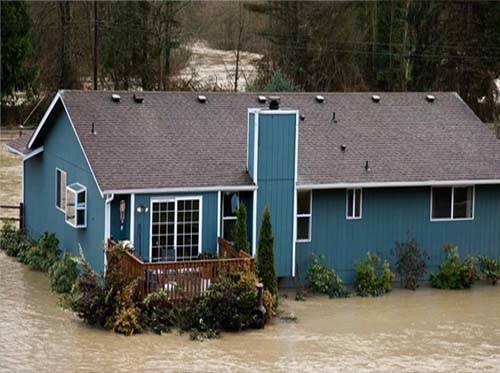 Inondation degat deau débordement verifiez si vous etes couvert