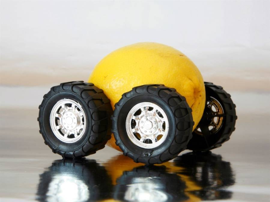 Véhicules 2000-2015: 68 citrons à éviter