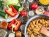 manipulation securitaire des aliments