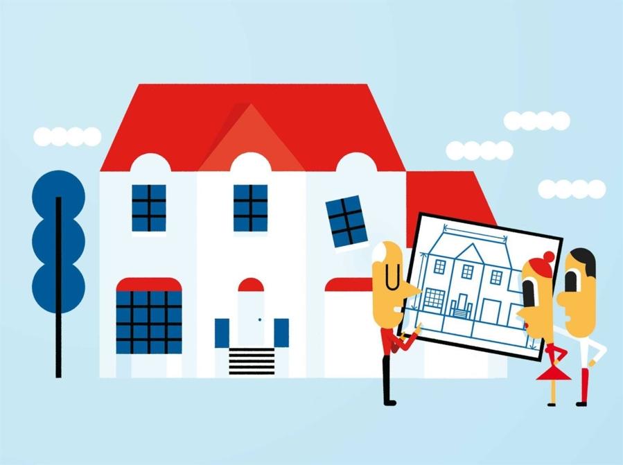 Dossier - Immobilier: défendez-vous face aux professionnels négligents