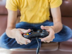 Les jeux vidéo peuvent nuire à la santé des enfants