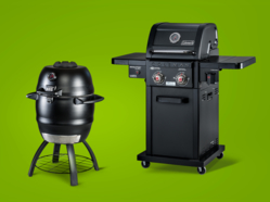 Test - 31 barbecues testés