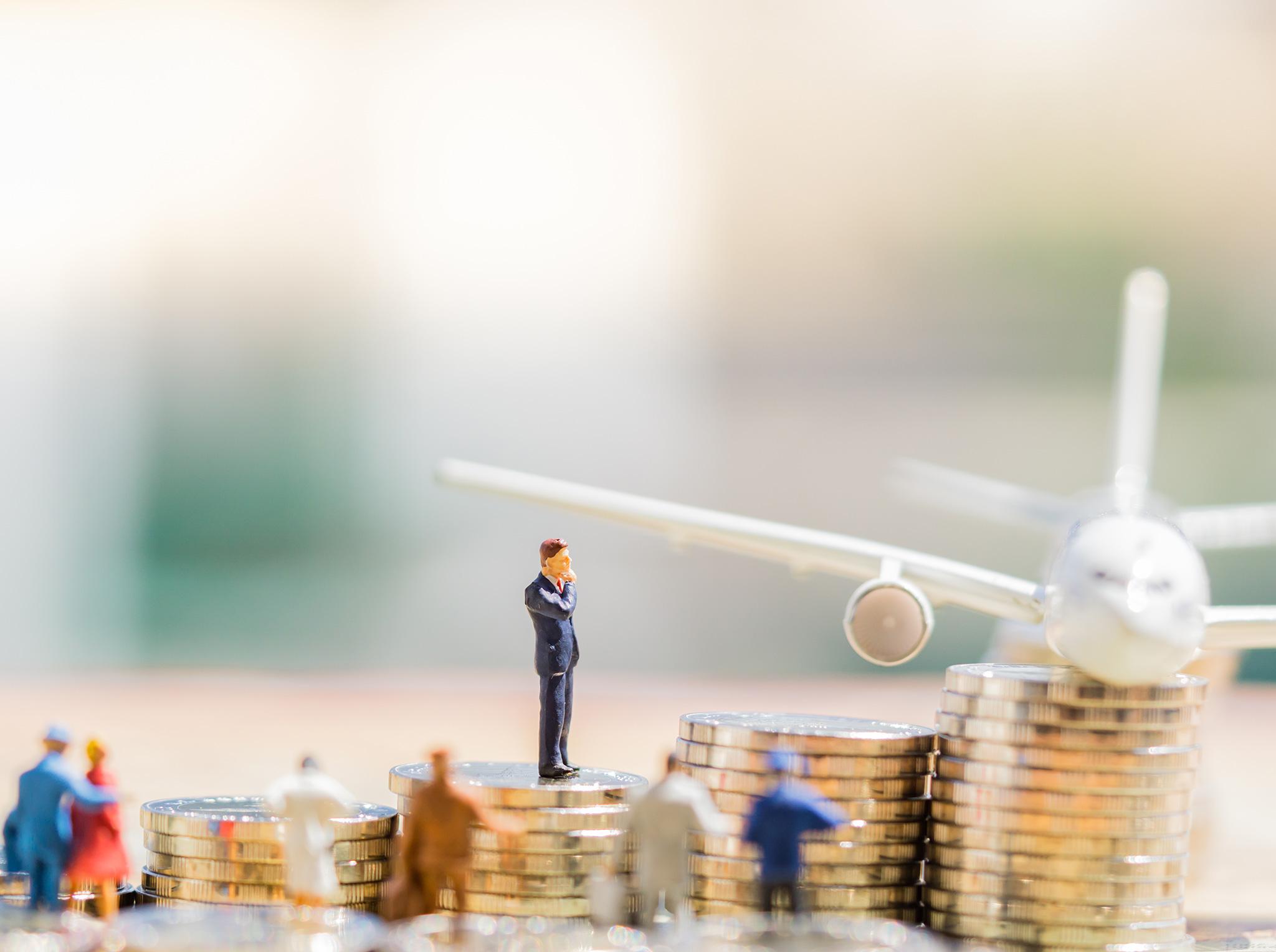 Comment trouver des billets d avion pas cher   Protégez-Vous.ca 8dd5f9fd174
