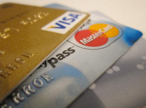 Les pratiques de Visa et MasterCard anticoncurrentielles