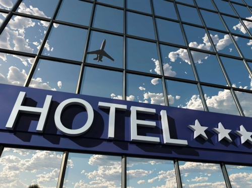 Hotels mysteres