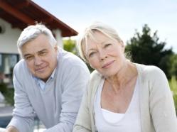 Dossier - Bien vieillir à domicile