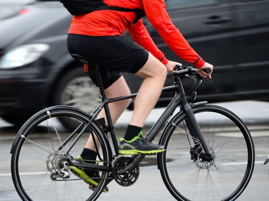 Comportements à vélo qui pourraient vous coûter cher