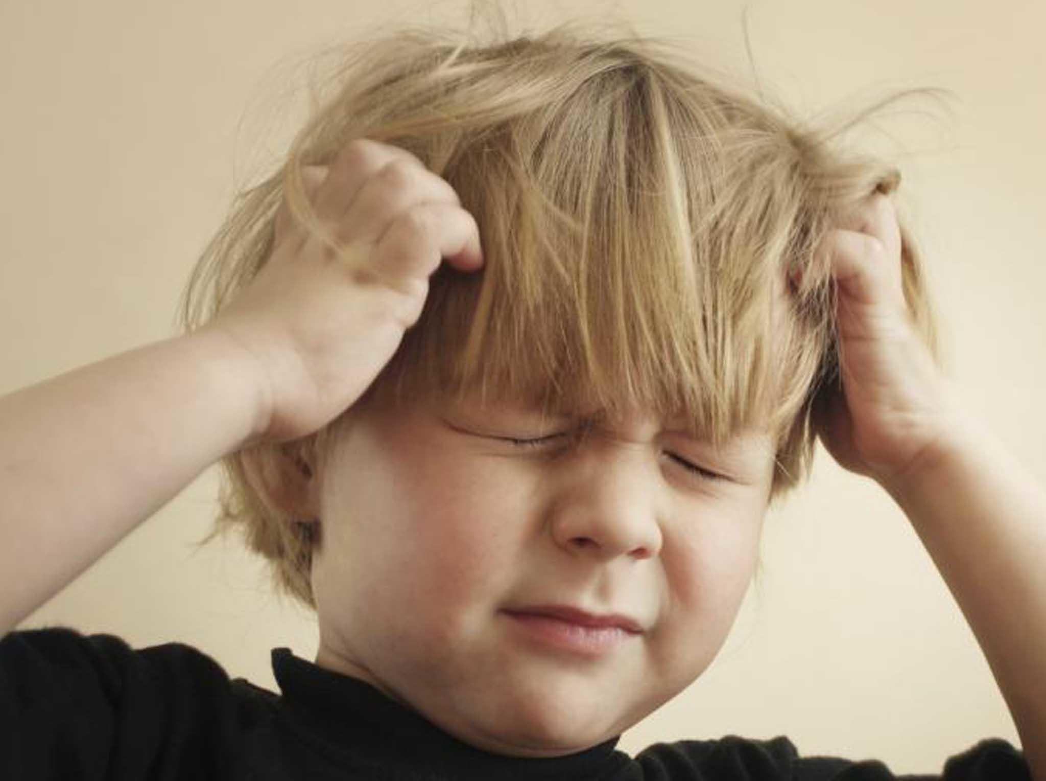 comment se dbarrasser des poux une fois pour toutes protgez vousca - Poux Sur Cheveux Colors