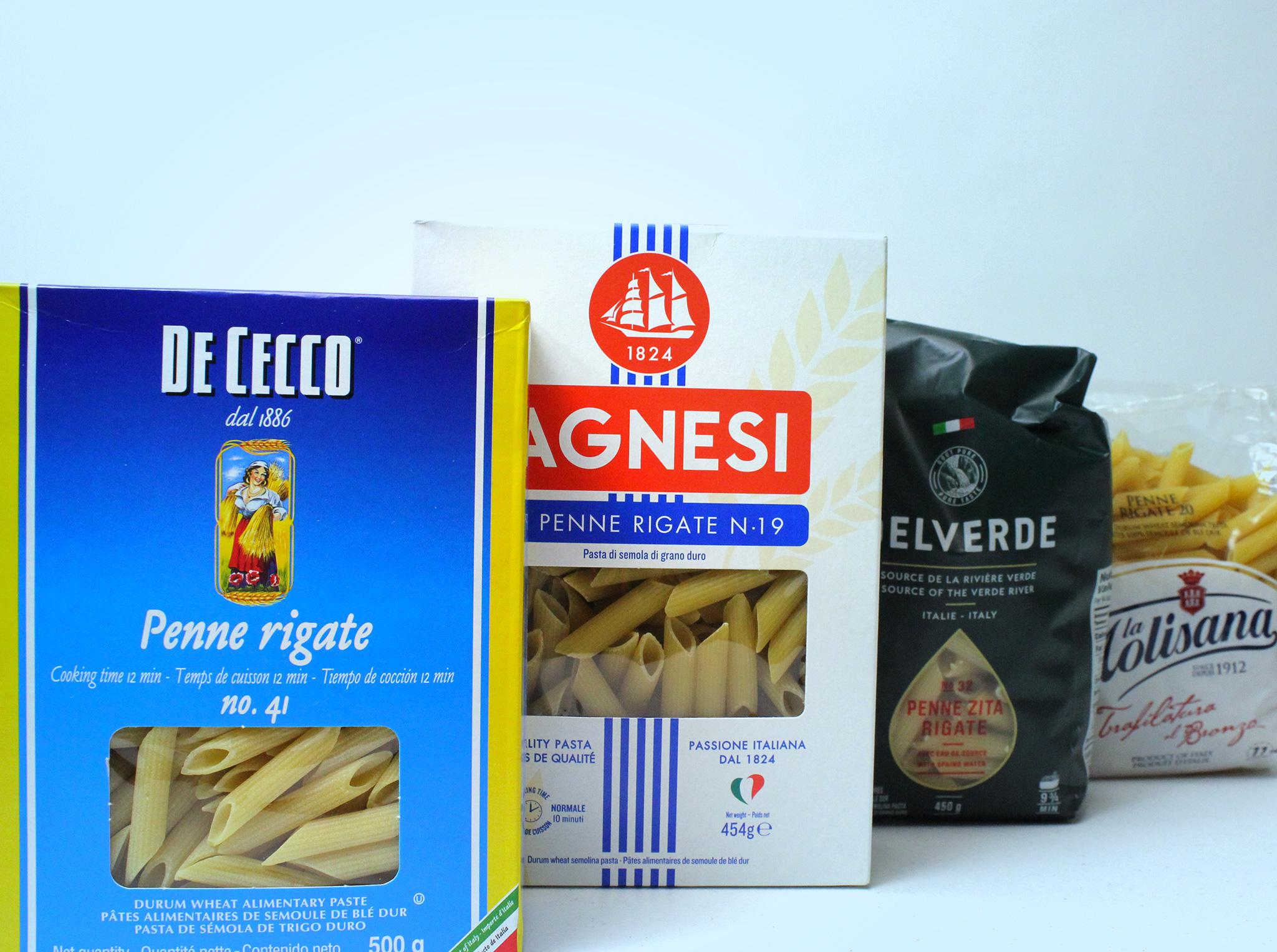Fabricant Italien De Cuisine et les meilleures pâtes italiennes sont   protégez-vous.ca