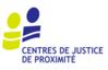 Centres de justice de proximité - CPJ
