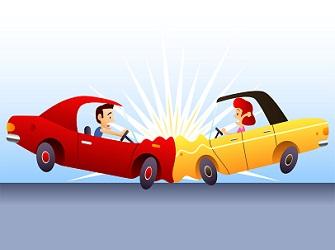 Accident automobile et responsabilit qui la faute for Chambre d assurance de dommages